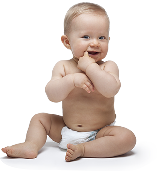 Settling a Newborn Baby | Tresillian