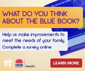 Blue Book Survey